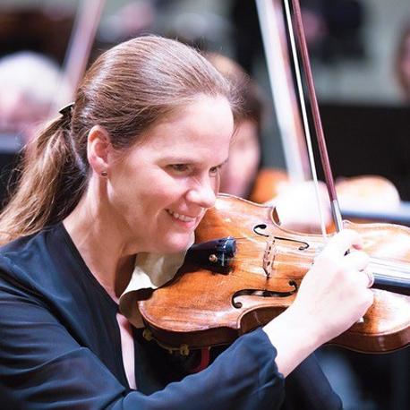 Kristin Ahlstrom