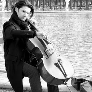 Cellist Gautier Capucon