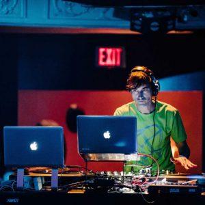 DJ Masonic