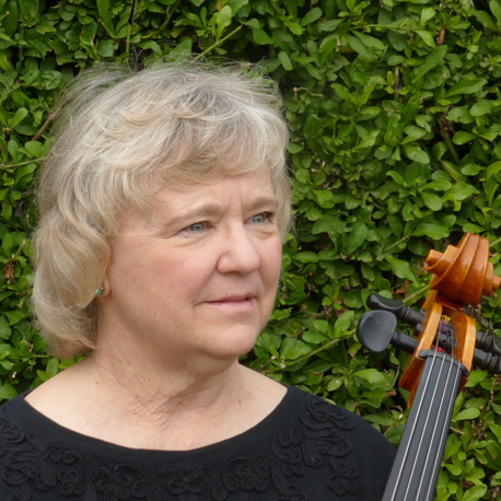 Margaret Tait